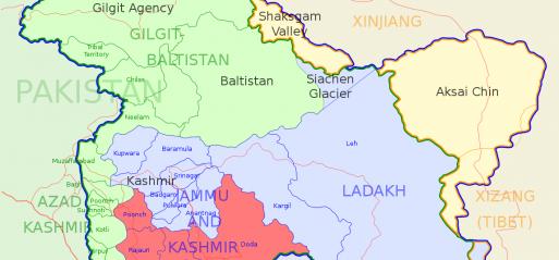 Jammu & Kashmir: 3 Indian soldiers arrested for child molestation