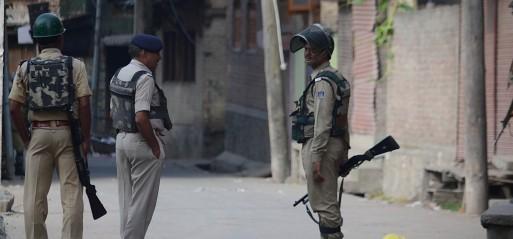 Pakistan: 4 killed in Pakistan, India border clashes