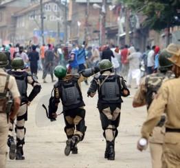Jammu & Kashmir: Civilian killed in pro-independence rallies