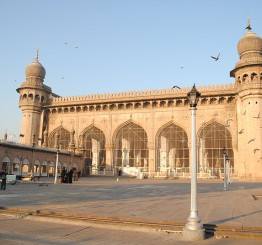 India: 10 members of extreme Hindu group acquitted in 2007 Mecca Masjid bombing