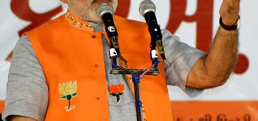 India: PM Modi's BJP loses key state election