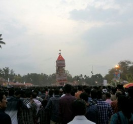 India: Temple fire kills more than 100 in Kerala State