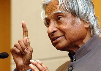 India's ex-president 'missile man' Kalam passes away