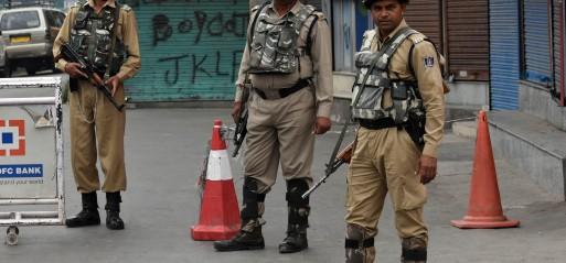 Jammu & Kashmir: Indian women's group alleges 13000 Muslim boys arrested