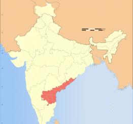 India: 36 killed in Andhra Pradesh as train derails