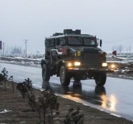 Jammu & Kashmir: 44 Indian troops killed in Kashmir car bombing