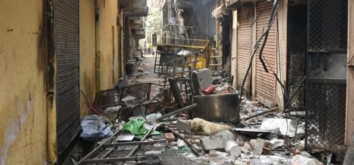India: 34 die, 200 injured as pro BJP supporters rampage Muslim areas in Delhi