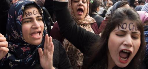 India: 15 killed, mainly Muslims in anti-citizenship law protests