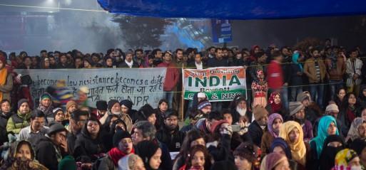 India: Fear grips Muslim-majority town of Rampur