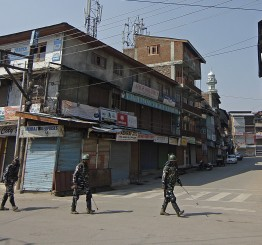 Malaysia dismisses Indian threat to limit oil imports on Kashmir condemnation