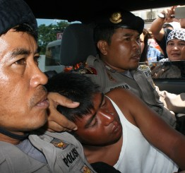 Indonesia: Up to 55 bodies found from sunken boat