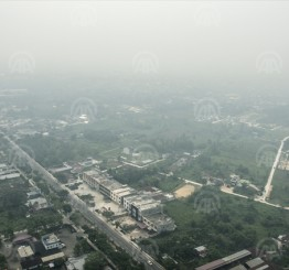 Indonesia fires continue to wreak havoc 10 killed