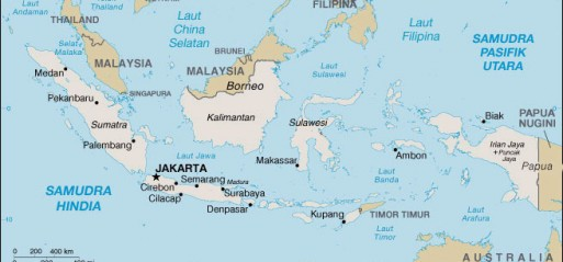 Indonesia: 23 dead, 17 missing in tourist boat fire