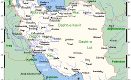 Iran: 'Incident' damages building near nuclear plant