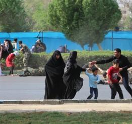 Iran: 29 killed in attack in terror attack in Ahvaz