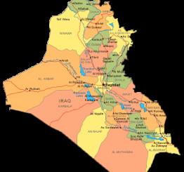 Iraq: Suicide bombing kills 7 near Najaf