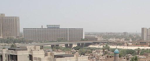 Iraq: Hospital fire kills 11 babies in Baghdad