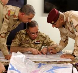 Iraqi forces retake 12 districts of Fallujah from Daesh