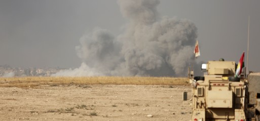 Iraq: 7 killed in separate bombings in Baghdad