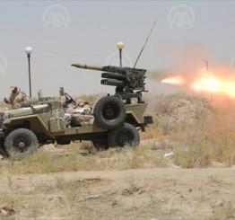 Iraq: 14 killed in suicide bomb attack in Anbar