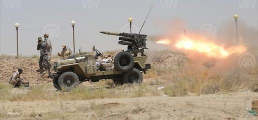 Iraq: Bomb attack kills six, injures 21 in Baghdad