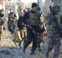 Iraq: US commandoes capture Daesh leader