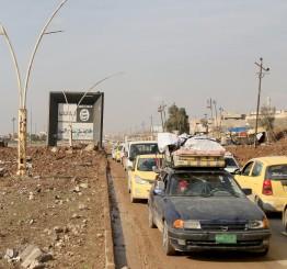 Iraq: 50,000 Iraqis return to homes in war-battered E Mosul