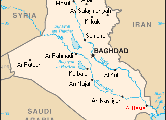 Iraq: 3,000 civilians evacuated in massive Karbala fire