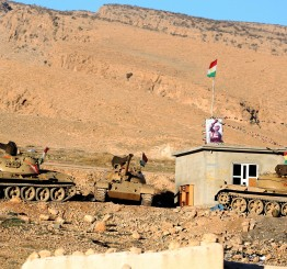 Iraqi PM: No solution without Turkish troop withdrawal