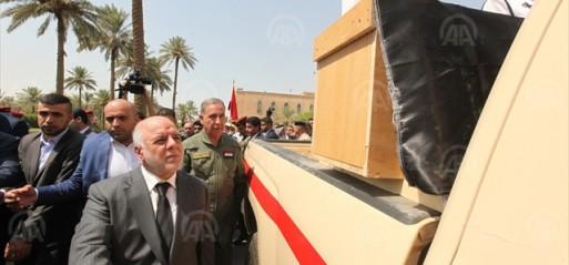 Iraq: Two Iraqi army generals killed in Anbar province