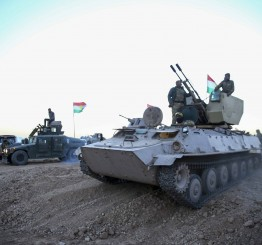 Iraq: Offensive begins to liberate Mosul from Daesh