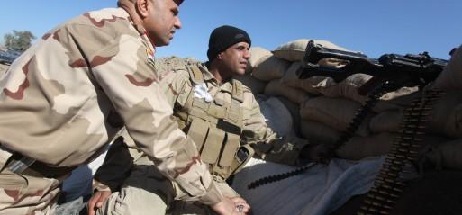 Iraq: 5 killed, many injured, in bomb blasts