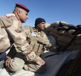 Iraq: Five, including police chief, killed in Daesh attacks