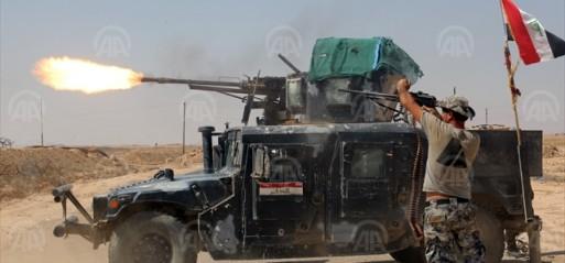 Iraq: Eight people killed in Baghdad, Diyala