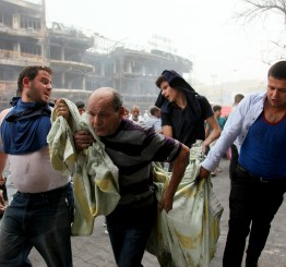Muslim world shaken by multiple terror attacks during Ramadan
