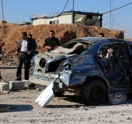 Iraq: Six dead, 24 injured in Baghdad explosions