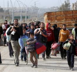 Iraq evacuates over 5,000 civilians from W Mosul