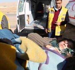 Iraq: US-led raid kills 14 civilians, 10 terrorists in Mosul
