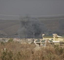 Iraq: Daesh car-bomb attack kills 16 in W Mosul