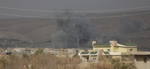 Iraq: Nine killed in bombs, shootings around Baghdad