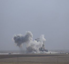 US military: Airstrikes killed 64 civilians in Iraq, Syria in past year