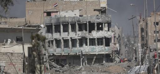 Iraq: Suicide bombers hit wedding in Saladin, kill 23