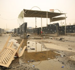 Iraq:  At least 13 killed in Baghdad car bombings