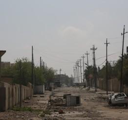 Iraq: US-led airstrike kills 8 family members in Mosul
