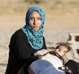 Iraq: Dozens of Daesh terrorists killed in Mosul operation