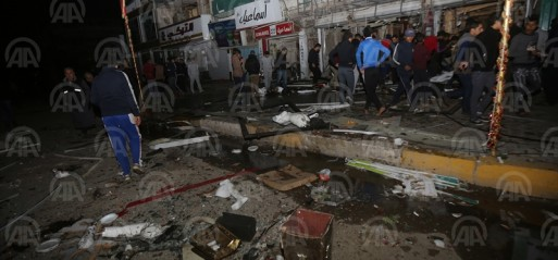 Iraq: More than 1,000 Iraqis killed in September: UN