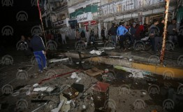 Iraq: Double suicide bombing kills 25 in Baghdad