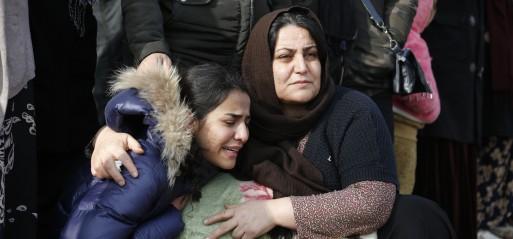 Iraq: Twin bombing kills 24 in Baghdad
