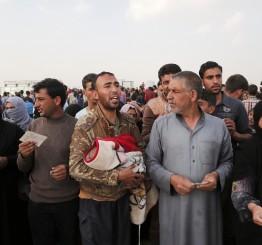 Iraq: Suspected Daesh gas attack kills 4 in E Mosul