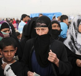 Iraq: Suicide bombing kills 23 in Mosul